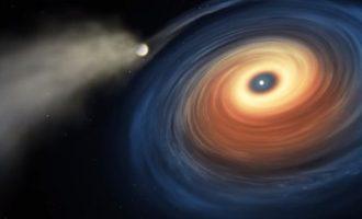 Βρέθηκε «επιζήσας» πλανήτης σε τροχιά γύρω από «λευκό νάνο»