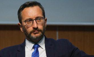 Τουρκία: H πρώτη αντίδραση μετά την αναγνώριση γενοκτονίας των Αρμενίων από τις ΗΠΑ