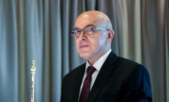 Φραγκογιάννης για Λιβύη: Η Ελλάδα ως περιφερειακή δύναμη στην Ν/Α Μεσόγειο έχει ιστορικά και οικονομικά συμφέροντα στην περιοχή