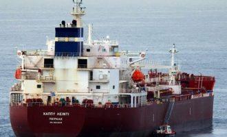 Πειρατές έκαναν ρεσάλτο σε τάνκερ του Μαρτίνου – Όμηροι πέντε Έλληνες ναυτικοί