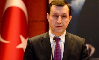 Τούρκος Πρέσβης στην Τρίπολη: Οι Τούρκοι στρατιώτες έτοιμοι να επέμβουν