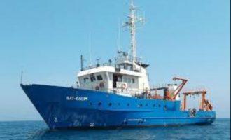 Λευκωσία: Δεν υπήρξε επεισόδιο τουρκικού με ισραηλινό πλοίο στην κυπριακή ΑΟΖ