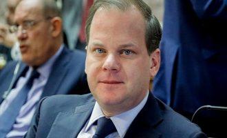 Καραμανλής: Δεν αποζημιώνεται ο παραχωρησιούχος για το κλείσιμο της Εθνικής Οδού λόγω «Μήδειας»