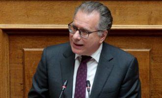 Γιωργ. Κουμουτσάκος: Μικρή παρένθεση εθνικής μικροψυχίας το άρθρο Σημίτη στα «ΝΕΑ»