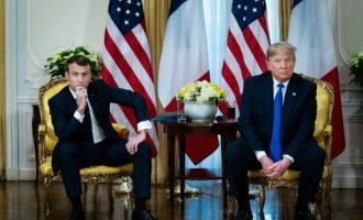 «Δεν θα ανεχτούν άλλο» τη συμπεριφορά του Τραμπ οι Ευρωπαίοι σύμμαχοι του ΝΑΤΟ