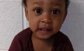 20χρονη χτύπησε μέχρι θανάτου το παιδί της γιατί έριξε την τηλεόραση