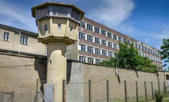 Ληστεία στο μουσείο της Στάζι στο Βερολίνο – Κλάπηκαν μετάλλια και χρυσά κοσμήματα