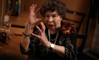 Πέθανε η γηραιότερη εν ενεργεία ηθοποιός του κόσμου