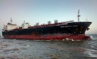 Νιγηρία: Πειρατές απήγαγαν 19 αλλοδαπούς ναυτικούς από ελληνόκτητο πλοίο