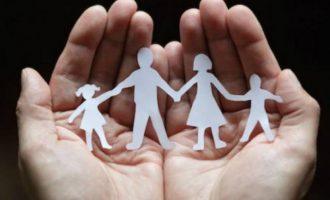 Με αυτά τα μέτρα η κυβέρνηση θέλει να στηρίξει το παιδί και την οικογένεια