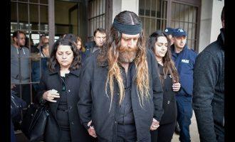 Στο σκαμνί ο πατέρας του αδικοχαμένου Βαγγέλη Γιακουμάκη – Γιατί δικάζεται