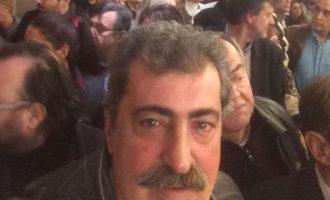 Παύλος Πολάκης: «Ο κύβος ερρίφθη»