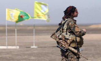 Ο Άσαντ έστειλε αντιπροσωπεία στο Καμισλί να συνομιλήσει με τους Κούρδους