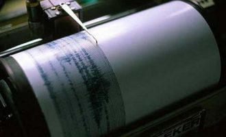 Τέσσερις σεισμικές δονήσεις μέσα σε 20 λεπτά στην Κρήτη