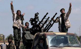 Λιβύη: Κυρώσεις της ΕΕ σε τουρκική εταιρεία για παραβίαση του εμπάργκο όπλων
