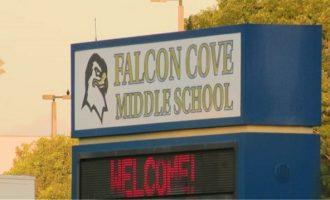 12χρονη απείλησε να σκοτώσει συμμαθητές της σε σχολείο της Φλόριντα