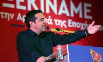 Τσίπρας σε Μητσοτάκη: Όταν μιλάς για λαϊκισμό αναφέρεσαι στα όσα έλεγες για τις «Πρέσπες»;