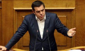 Ποιες έξι πρωτοβουλίες στην εξωτερική πολιτική πρότεινε ο Τσίπρας στην κυβέρνηση
