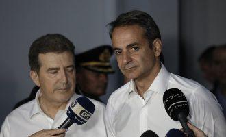 ΣΥΡΙΖΑ: Ο Χρυσοχοΐδης και η ΕΛΑΣ καταστρατηγούν το Σύνταγμα – Ας πήγαιναν να δουν τον κ. Μητσοτάκη στην Πάρνηθα