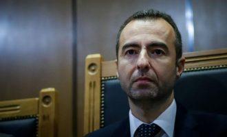 Ένωση Δικαστών και Εισαγγελέων: Καταγγέλλει υπουργούς και αστυνομικούς για εκφοβισμό και παρεμβάσεις στην Δικαιοσύνη