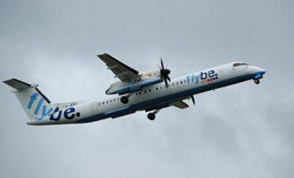 Καταρρέει η μεγαλύτερη περιφερειακή αεροπορική εταιρεία της Ευρώπης