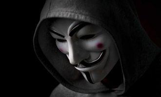 Αντίποινα από τους Anonymous Greece: Χάκαραν τουρκικές ιστοσελίδες