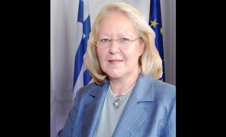 Η πρέσβης Ελ. Σουράνη αναλαμβάνει υπεύθυνη θεμάτων Ευρωπαϊκής Ένωσης της Γ.Γ. Πρωθυπουργού