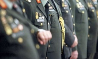 Αλλαγές στην ηγεσία των Ενόπλων Δυνάμεων – Συνεδριάζει το ΚΥΣΕΑ