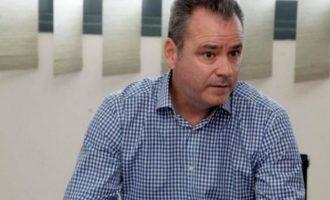 Ο Κώστας Κουκοδήμος αποκάλεσε «πληγή» τον Λευτέρη Αυγενάκη και τάσσεται με τον ΠΑΟΚ