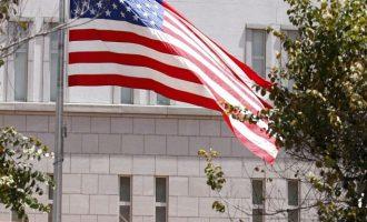 Οι ΗΠΑ τοποθετούν ξανά Πρέσβη στη Βολιβία μετά από 10 χρόνια