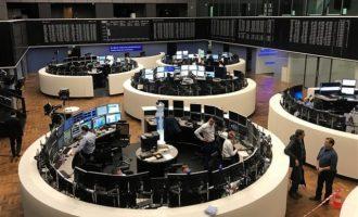 Ο κοροναϊός «χτύπησε» τα ευρωπαϊκά χρηματιστήρια – Χάνονται δισεκατομμύρια