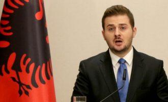 Η Αλβανία απέλασε δύο Ιρανούς διπλωμάτες μετά το «διαβολική χώρα»