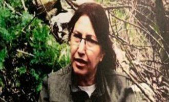 Η τουρκική MİT σκότωσε Κούρδισσα ηγέτη στο έδαφος του Ιράκ