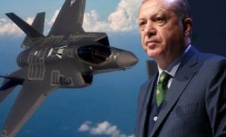 Η Τουρκία αποδέχτηκε ότι δεν θα πάρει τα F-35 και ζητά αποζημίωση