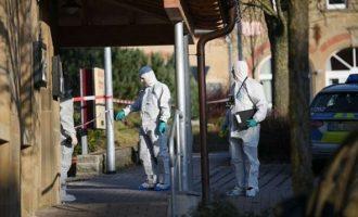 Γερμανία: 26χρονος σκότωσε τους γονείς του και τέσσερα μέλη της οικογένειάς του