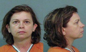 Σατανική Αμερικανίδα σκότωσε τον άνδρα της με κολλύριο