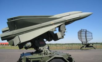 LNA: Η Τουρκία ανέπτυξε αντιαεροπορικούς πυραύλους Hawk στο αεροδρόμιο της Τρίπολης