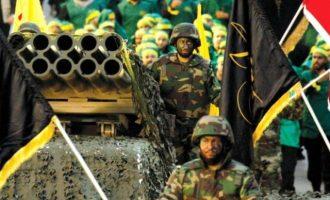 130.000 πύραυλοι της Χεζμπολάχ σημαδεύουν το Ισραήλ – Αιτία επίθεσης ο θάνατος του Σολεϊμανί;