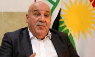 «Το Ισλαμικό Κράτος δεν έχει ηττηθεί» λέει ο γ.γ. του υπουργείου Πεσμεργκά