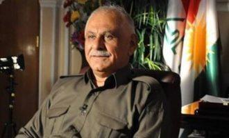 Αντιπρόεδρος ιρακινού Κουρδιστάν: Οι Αμερικανοί δεν φεύγουν από το Ιράκ