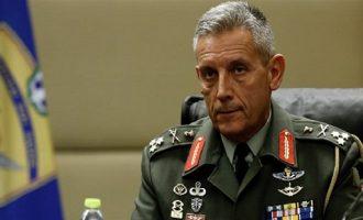 Στρατηγός Φλώρος: Ελληνογαλλικός πυλώνας σταθερότητας στη Μεσόγειο