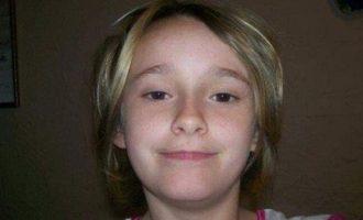 12χρονη πέθανε μόλι έφαγε τηγανητές πατάτες