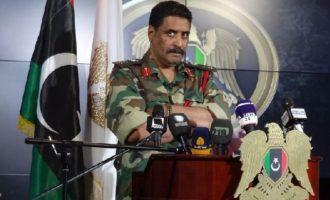 Μισμάρι: Η Τουρκία αποσκοπεί να ελέγξει το πετρέλαιο της Λιβύης – Εγκλήματα πολέμου