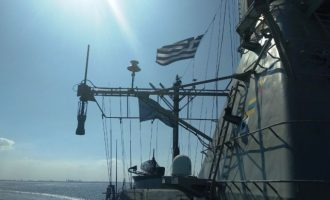 Έξι χώρες θέλουν να πουλήσουν φρεγάτες στην Ελλάδα