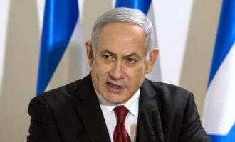 Νετανιάχου: Το Ισραήλ δεν είναι πλέον απομονωμένο