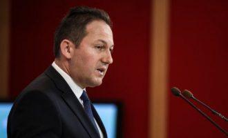 Τι είπε ο Πέτσας για το «βέτο» της Ελλάδας στη Σύνοδο Κορυφής
