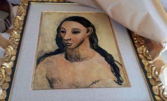Ισπανός μεγιστάνας θα πληρώσει 58 εκατ. δολάρια γιατί έκλεψε πίνακα του Πικάσο