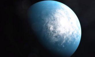 Μάλλον ανακαλύφθηκε ένας ακόμα κατοικήσιμος πλανήτης (βίντεο)