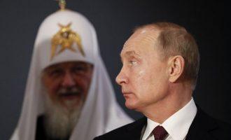 Ο «Ρωσικός Κόσμος» γεωπολιτικό όπλο χειραγώγησης ορθοδόξων πληθυσμών
