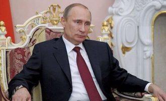 Αλλάζει το Σύνταγμα ο Πούτιν για να κυβερνά για πάντα – Πώς αντιδρά η αντιπολίτευση